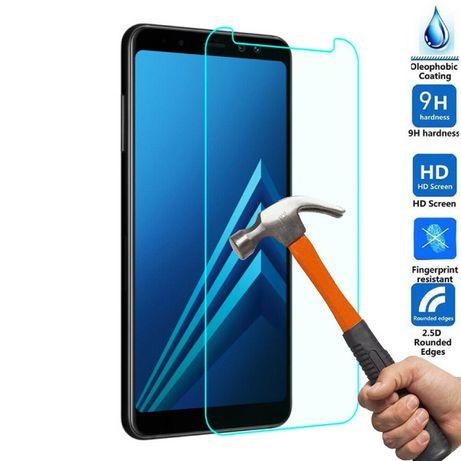 Folie protectie sticla securizata Samsung Galaxy J6+ S8, S8+ S9, S9+