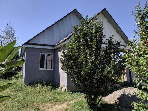 Дом с участком 12 соток Бельбулак(Мичурино)