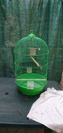 Vând cușcă Papagali