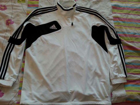 Нова,оригинална мъжка блуза Adidas