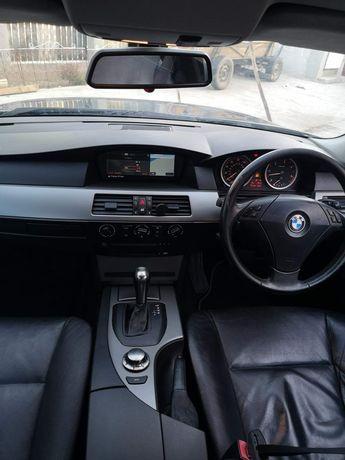 Dezmembrez Bmw E60 Caseta Directie Volan Dreapta Coloana Ax 530D 525D