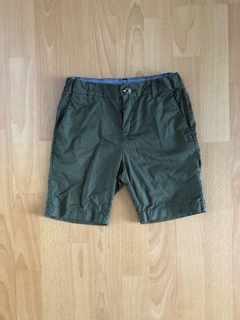 Pantaloni scurti H&M mar 110 (4-5 ani)