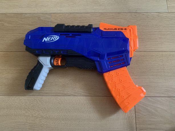 Nerf rukus ics - 8