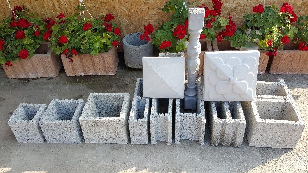 Prefabricate din beton Dej - imagine 1
