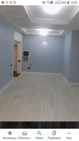 Установка межкомнатных дверей. Ремонт квартир ,домов,офисов под ключ.