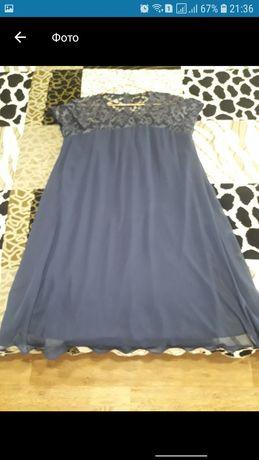 Продам красивое, качественное платье