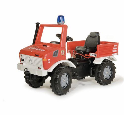 Masina de pompieri Rolly Toys