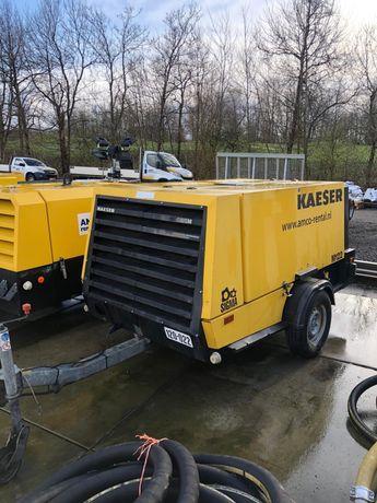 Vand motocompresor Kaeser M122