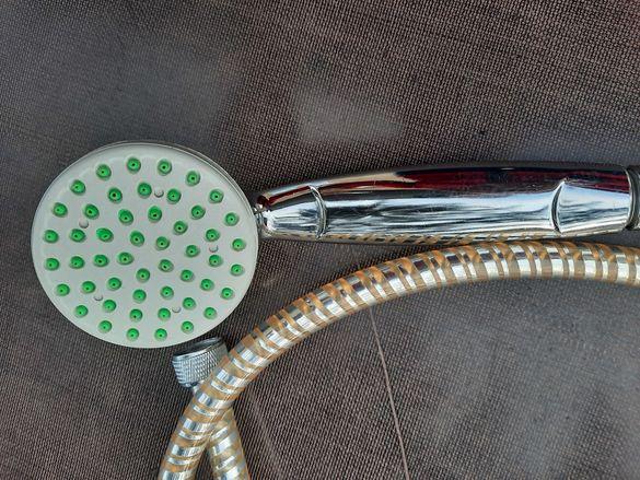 Душ слушалка със 170 см. маркуч