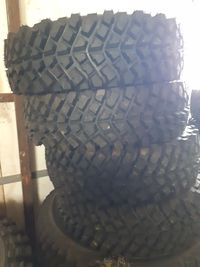Anvelope off road 185 /65 R 14.