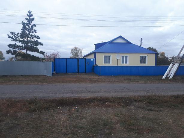 Продам дом в с. Пресновка Кызылжарский район