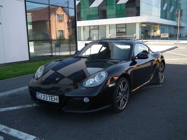 Porsche cayman 71000km/ Euro5