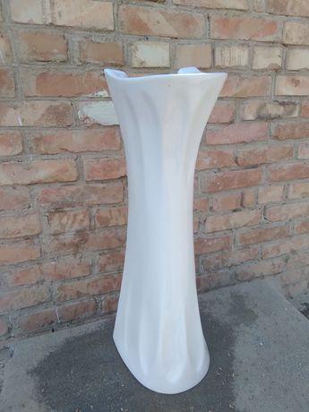 Подставка под раковину керамическая