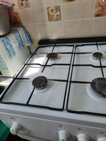 Газовая плита дарина