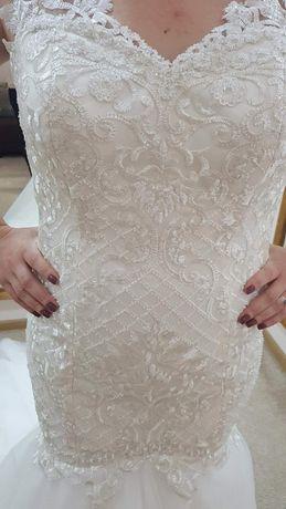 Rochie de mireasa noua!!