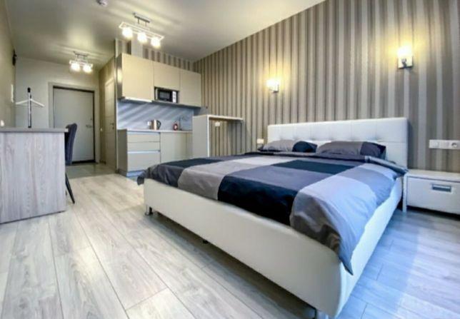 1- комнатная квартира ЖК Северное Сияние