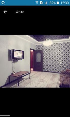 Элитная квартира 2х в центре города автономный отопление