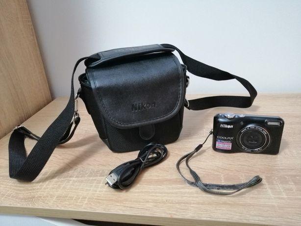 Aparat foto Nikon Coolpix L28