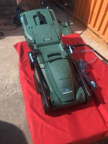 Косачка за трева 1400W 42cm McGregor нова