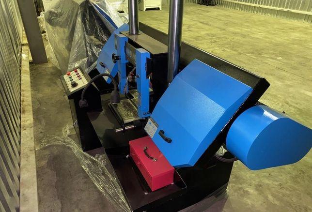 Ленточнопильный станок MetalTec BS 300 СH