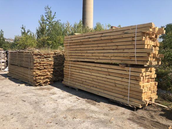 Дървен материал , Родопски !