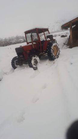 Tractor 550 dtc..