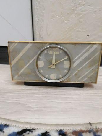Часы механическая