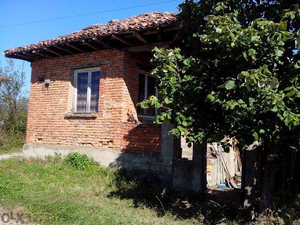 Къща в с. Палици