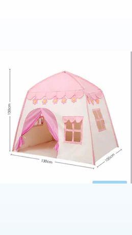 Детские домики-палатки очень хорошего качества