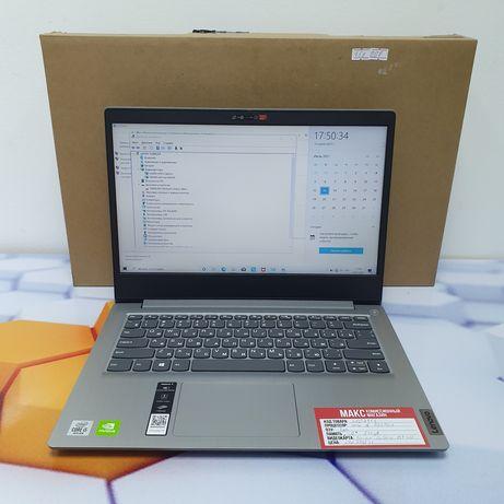 "Lenovo core i5 10210u, SSD 512gb, озу 8gb, MX 330, Магазин ""Макс"""