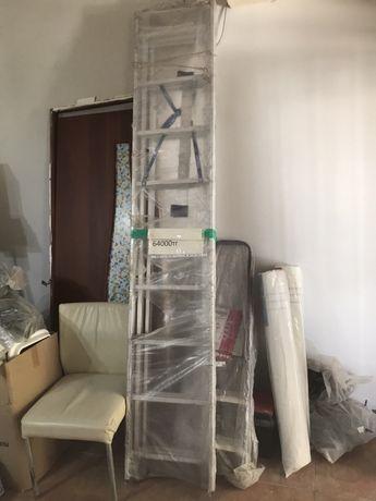 Лестница Сибин 11 ступеней