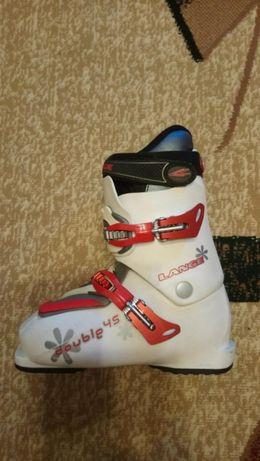 Лыжные ботинки Lange