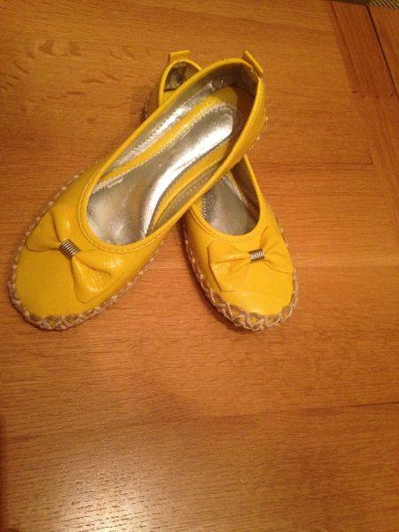 Дамски обувки с. Елена - image 1