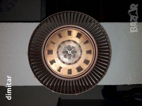 немски метален часовник
