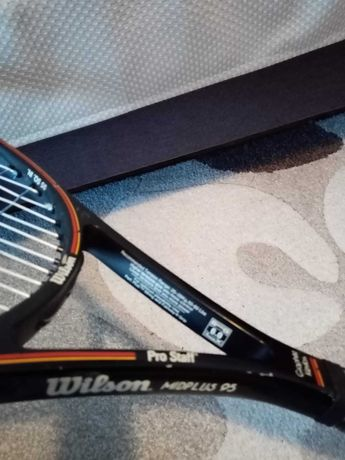 racheta tenis Pro staff model Sampras