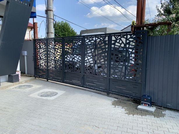 Automatizam porti