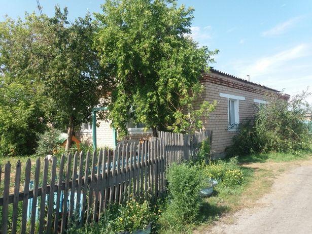 Продам дом в п.Федоровка Федоровского района
