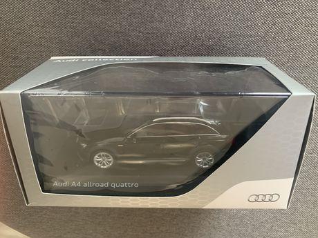 Macheta originala Audi A4 Allroad B9 - noua