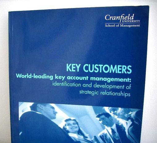 Key Customers World-Leading Key Account Management: Identification...