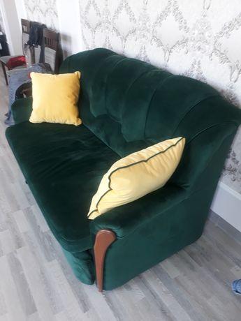Срочно продам раскладной диван