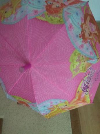 Чадърчета на WINX