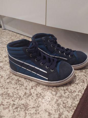 Осенняя обувь для мальчиков