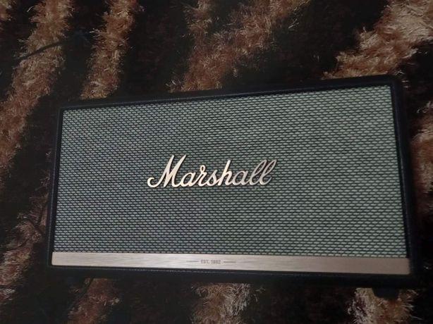 Boxa portabila Marshall