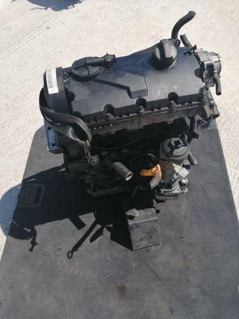 Motor vw golf 4 seat skoda octavia 1 polo 9n 1.9 tdi tip ATD 101 CP