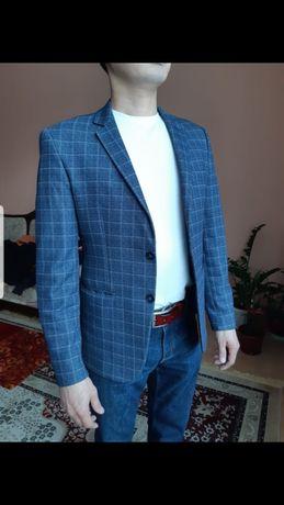 РАСПРОДАЖА мужских пиджаков отличного качества!