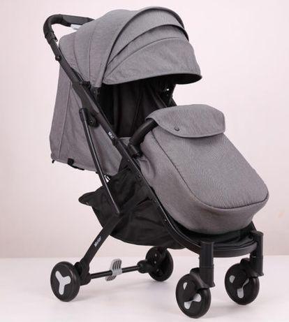 Детская прогулочная коляска чемодан Mstar коляски Алматы + доставка