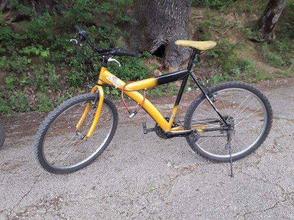 Колело / Велосипед Leader