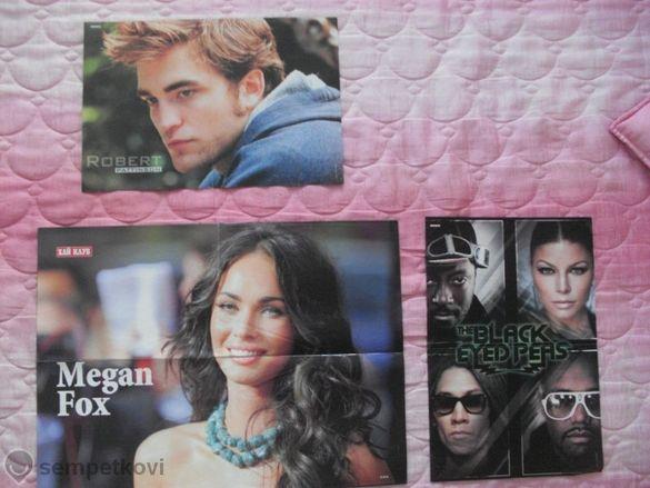 Плакат на Megan Fox