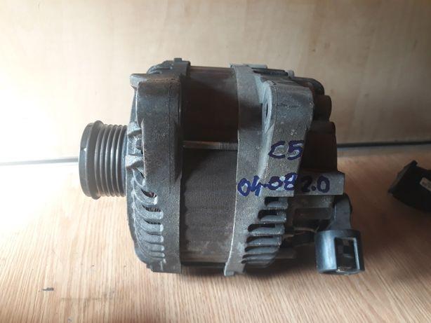 Alternator sau electromotor Citroen C 5 fabricație 04-08 HDI