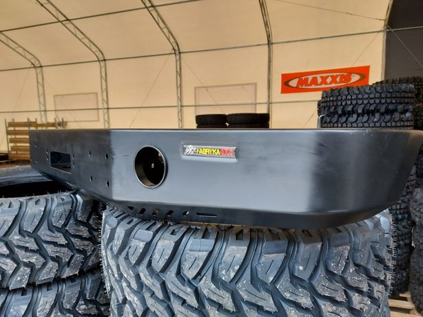 Bara fata metalica OFF ROAD Suzuki Vitara modelul scurt 1.6 1989-1999